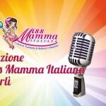 Selezione Miss Mamma Italiana 2021 a Forli