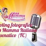 Shooting fotografico a Cesenatico