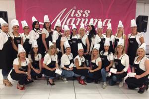 Gruppo Mamme Miss Mamma Chef 2018