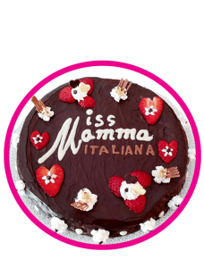 Piatto Vincitrice Miss Mamma Chef 2019