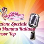 Selezione Speciale Miss Mamma Italiana Sponsor Top 2021