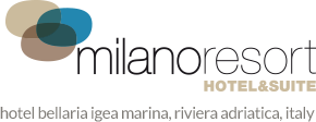 logo Hotel Milano Resort