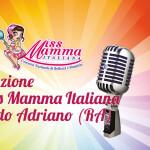 Selezione Miss Mamma Italiana 2021 a Lido Adriano