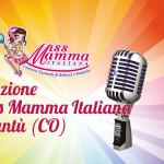 Selezione Miss Mamma Italiana a Cantù (CO)