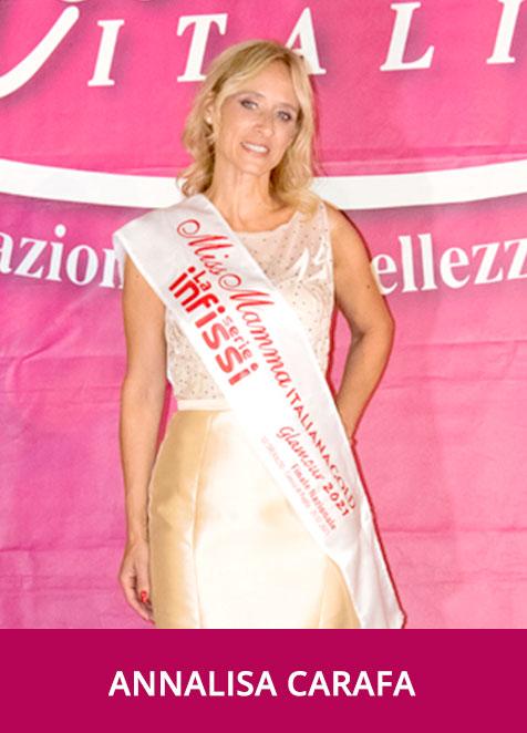 Annalisa Carafa
