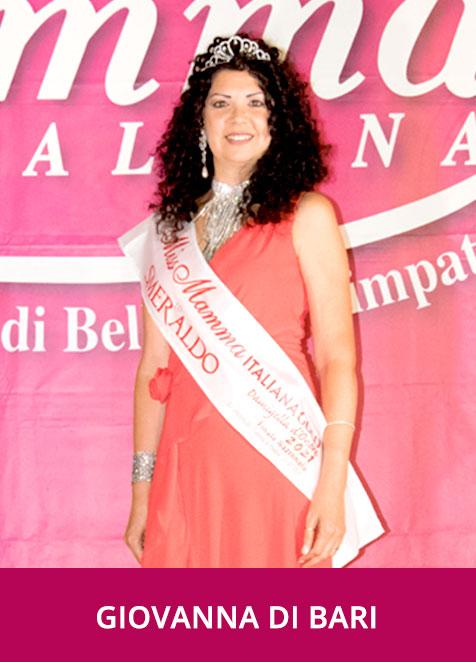 Giovanna di Bari