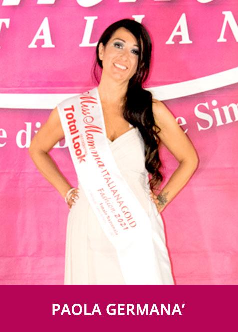 Paola Germanà