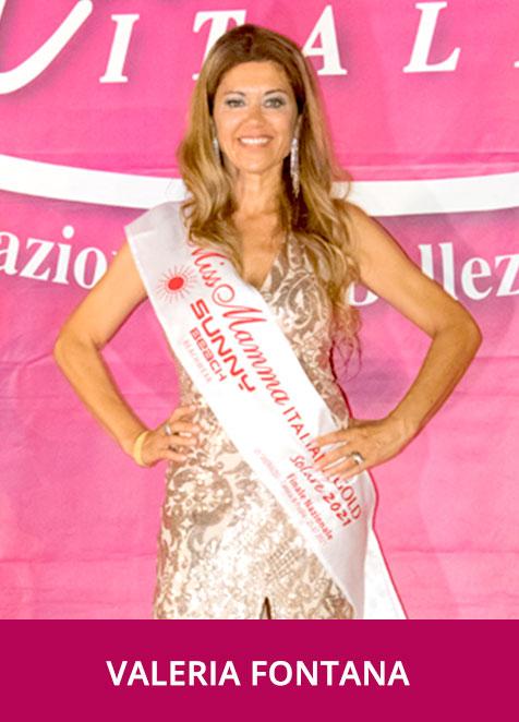 Valeria Fontana