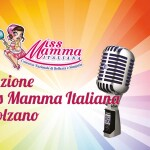 Selezioni Miss Mamma Italiana a Bolzano